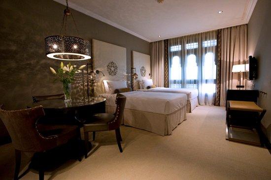Shaza Al Madina: Superior Room