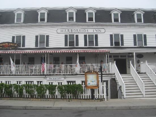 The Harborside Inn: Harborside Inn