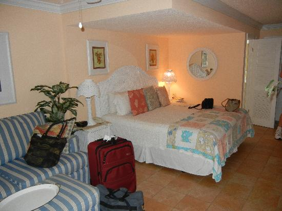 Seaside Beach Resort: Room picture