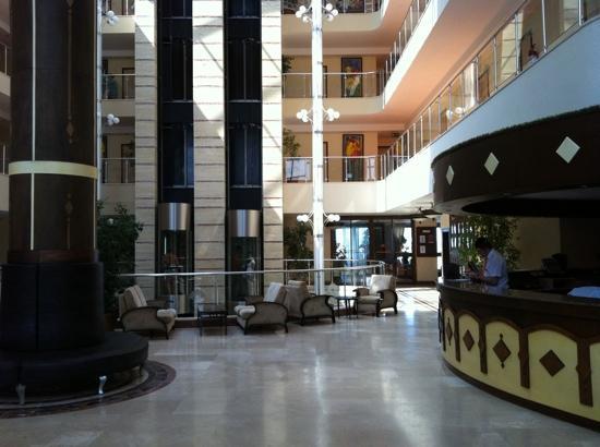 Grand Hotel Artside Foto