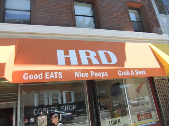 Photo of Korean Restaurant HRD at 521 3rd St, San Francisco, CA 94107, United States