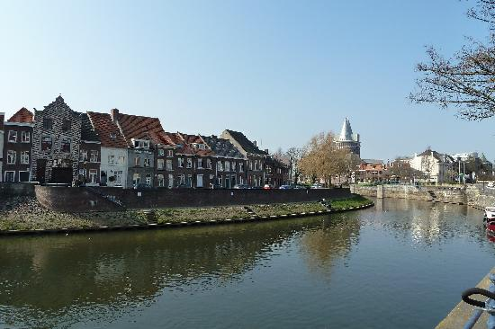 Roermond, The Netherlands: Innenstadt