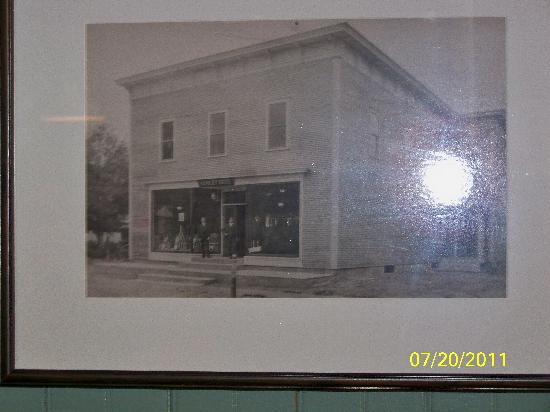158 Main Restaurant & Bakery: The Original 158 Main St.