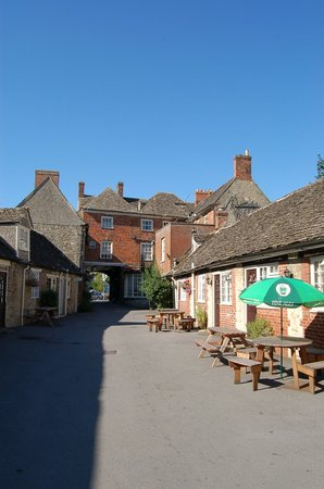 Photo of The New Inn Lechlade