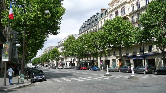 Boulevard St Germain Paris All You Need To Know