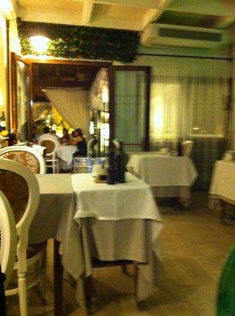 Misano Adriatico, Ιταλία: privè