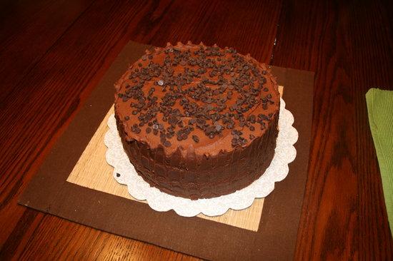 Danielle's Desserts