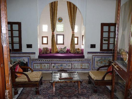 Barli, India: Suite