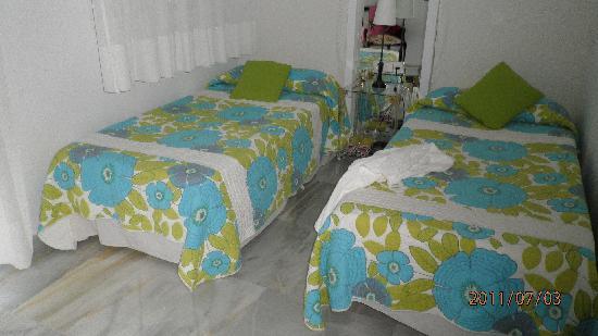 Hotel Suite Albayzin del Mar: habitacion 3
