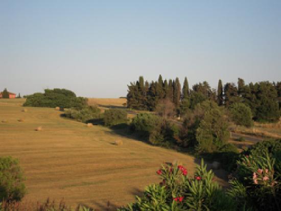 Agriturismo Le Coccinelle: i dintorni