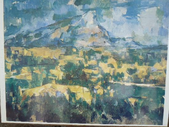 Terrain des Peintres (Painters  Park) : Ein Bild von hier