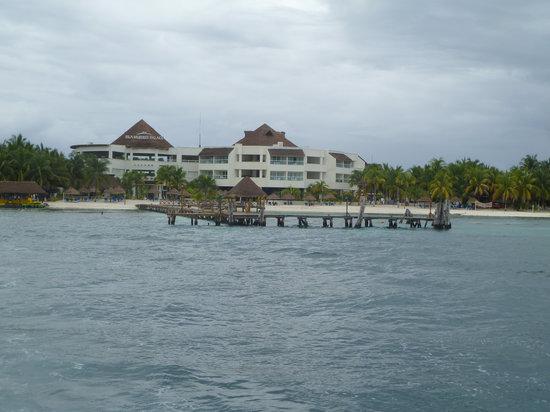 Best Day: Isla Mujeres
