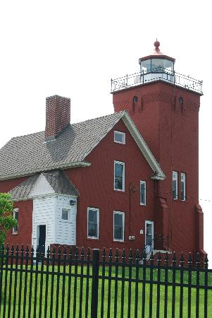 Duluth, MN: Two Harbors Lighthouse