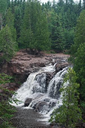 Duluth, MN: Gooseberry Falls