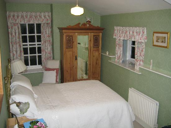 Foxmount Country House: Foxmount Room