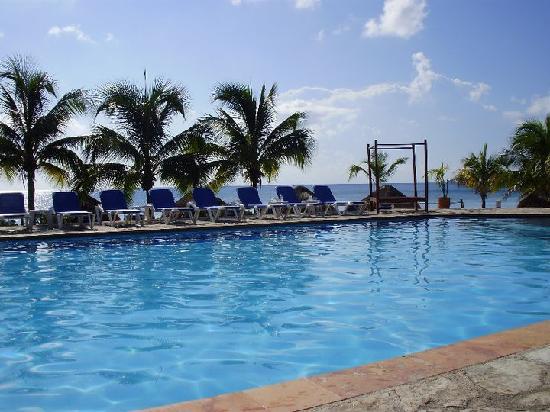 Nachi Cocom Beach Club & Water Sport Center: Just wow.