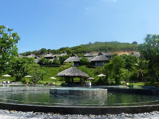 MerPerle Hon Tam Resort: beautiful pool