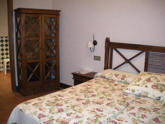 Hotel Palacio Oxangoiti: Room #3