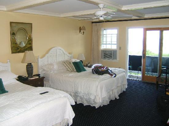 Cape Arundel Inn & Resort : Room 23