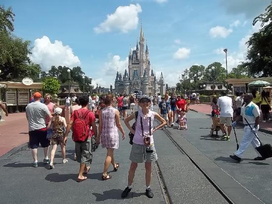 Walt Disney World Resort: Magic Kingdon