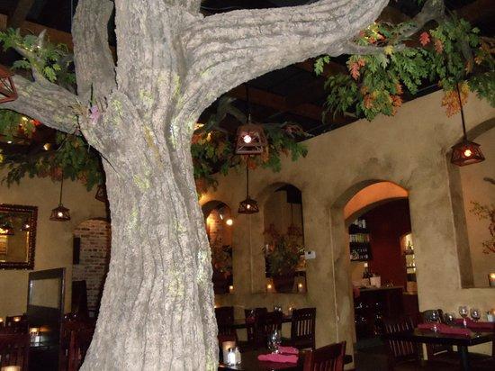Friar Tuck Restaurant Nevada City Ca