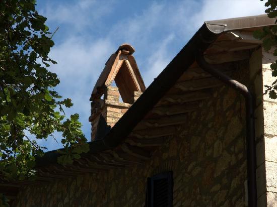 Villa Selva Country House: Un dettaglio della casa