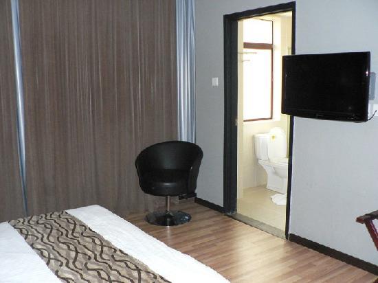 11@Century Hotel: Room 2