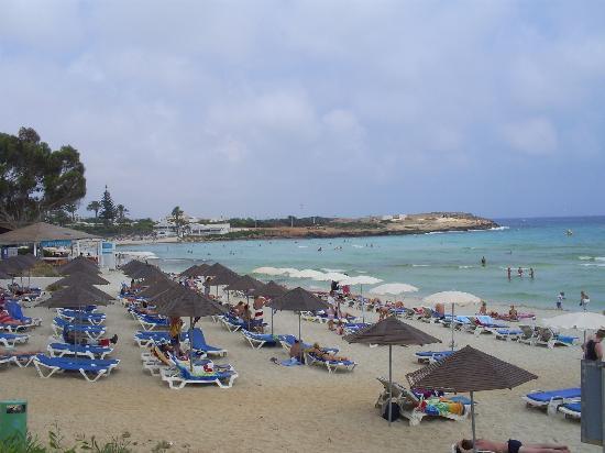 Christofinia Hotel: Nissi Beach