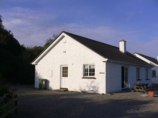 Glendale B&B : One of the cottages