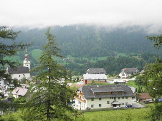 Restaurant-Pension-Heimathaus