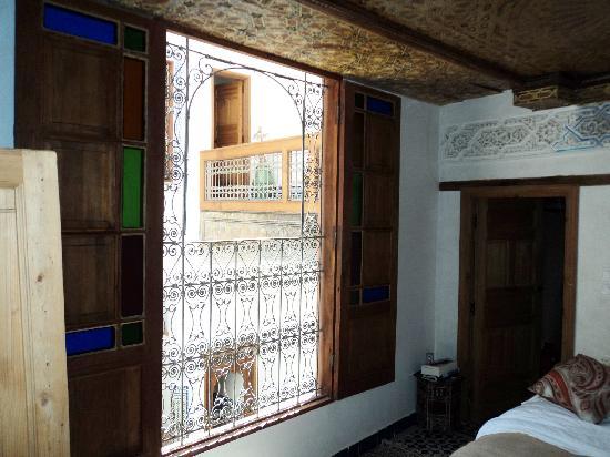 Dar Drissi: lower room