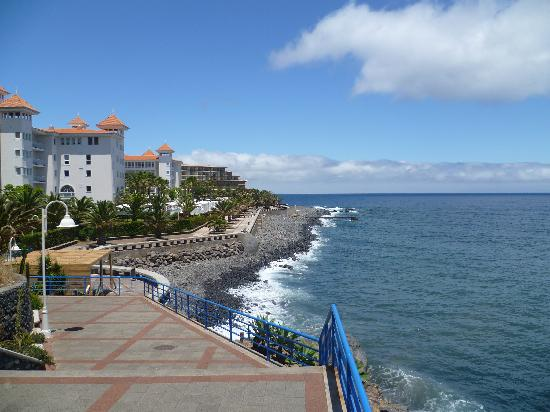 Hotel Riu Palace Madeira First Choice