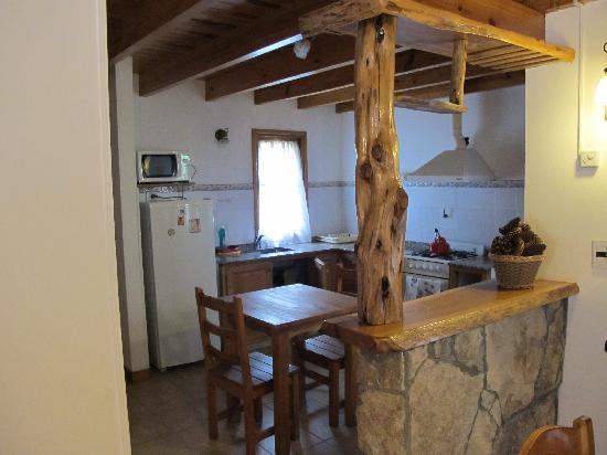 Foto de my friends aparthotel san mart n de los andes - Fotos de bodegas rusticas ...