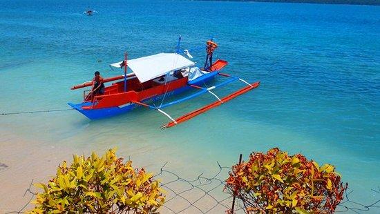 Остров Самал, Филиппины: samal island 2