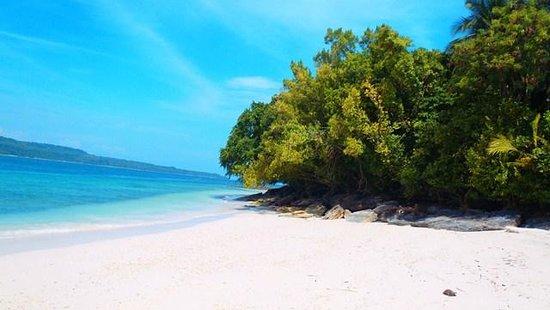 Остров Самал, Филиппины: samal island 3