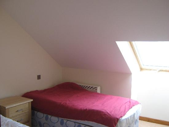 Carn Brea Holiday Apartments & Spa : Bedroom