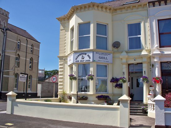 Photo of The Harbour Inn B&B and Grill Larne