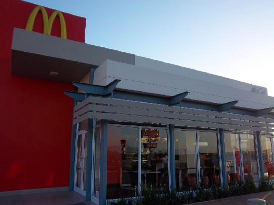 McDonald's: Nelspruit McDonalds