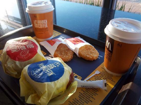 how to buy a mcdonalds franchise in south africa