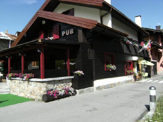 Hotel Galli's