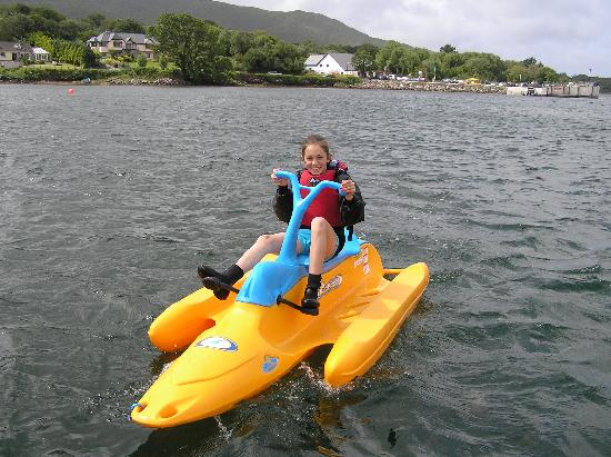 Bike And Kayak Tours Review