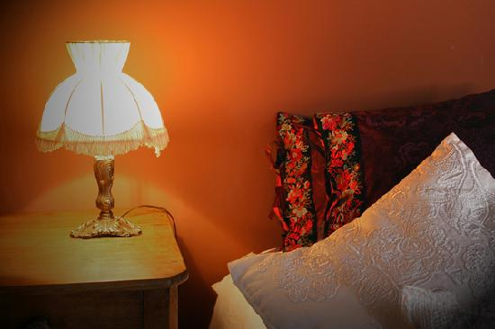 L'accroche Coeur - bed and breakfast : So cosy suites..