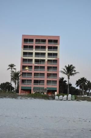 Casa Playa Resort : The Casa Playa