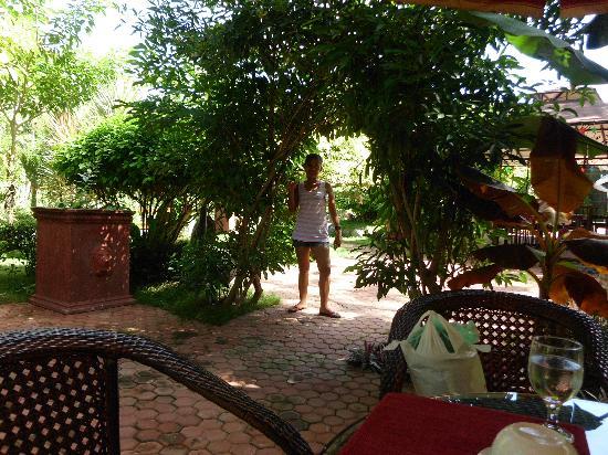 Precious Garden Samal: in precious Garden