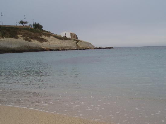 Il Melo Residence : Spiaggia Balai a Porto Torres