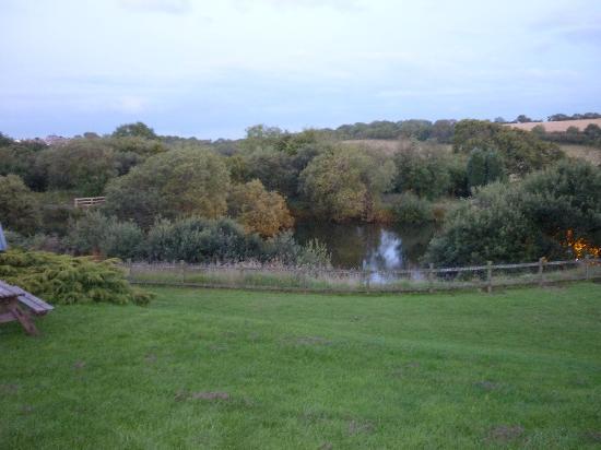 Rydon Inn View