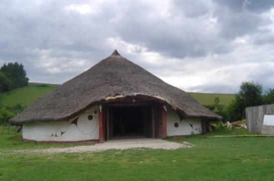 Butser Ancient Farm Photo