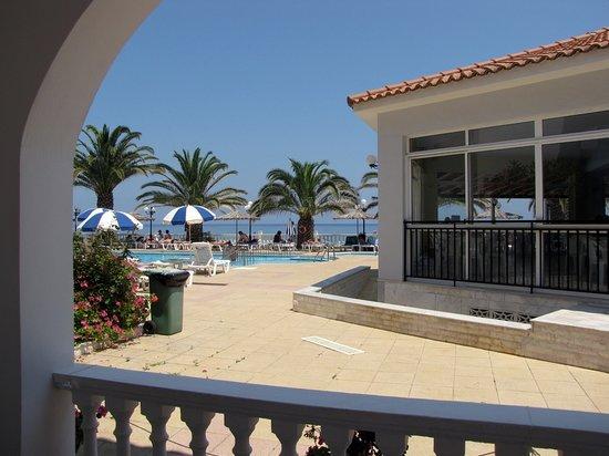 Photo of Paradise Beach Aparthotel Argassi