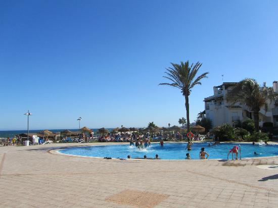 VIK Gran Hotel Costa del Sol: Pataugeoire