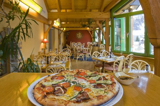 Pizzeria Choucas